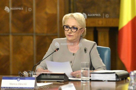 Dăncilă: Preşedinţii de consilii judeţene vor fi aleşi prin vot direct de comunitatea locală