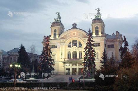 UN SECOL DE CULTURĂ: 100 de ani de la înfiinţarea Teatrului Naţional din Cluj-Napoca
