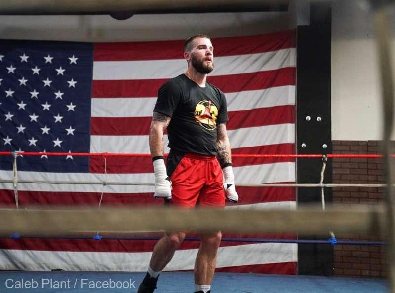 Box: Americanul Caleb Plant, noul campion mondial la categoria supermijlocie (IBF)