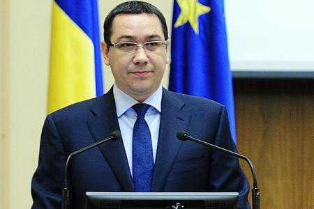 Ponta-Merg la întâlnirea cu Antonescu cu intenția de a păstra USL