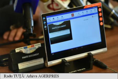 AEP: Numărul de alegători a scăzut cu peste 15.000 într-o lună de la parlamentare