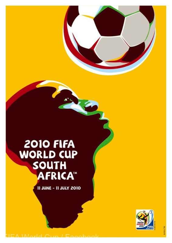 CM Rusia 2018: Cupa Mondială de fotbal din Africa de Sud - 2010