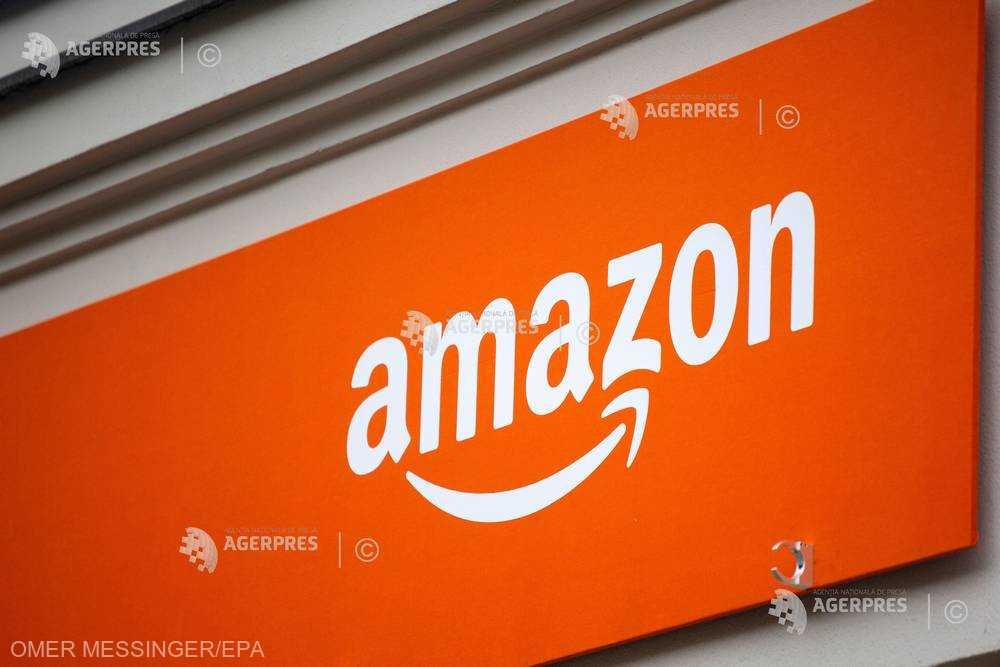 Amazon a devenit cea mai valoroasă companie listată la bursă din lume