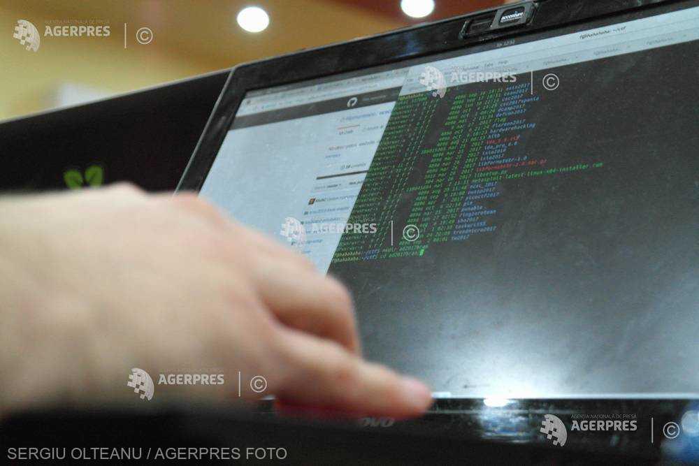 SRI ia în calcul cinci scenarii cu posibile atacuri cibernetice în timpul alegerilor