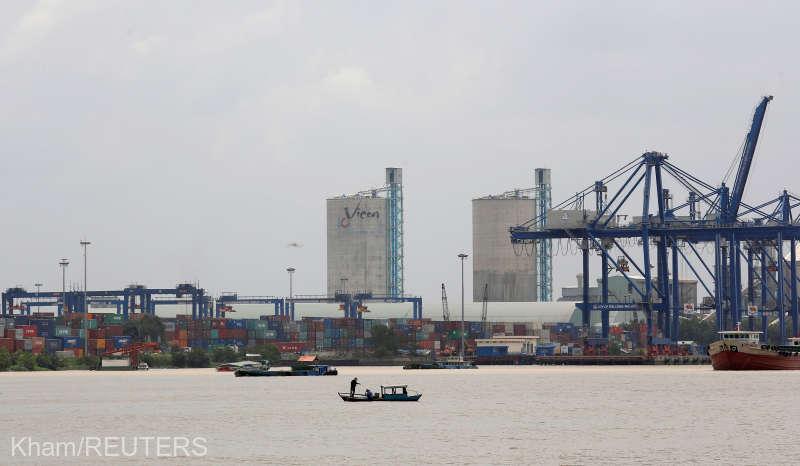 Vietnam: VASEP respinge 'informaţiile false' despre peştele toxic vietnamez comercializat în România