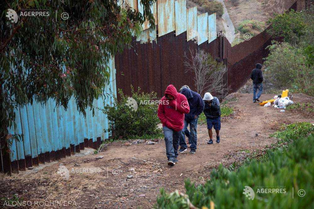Pactul global cu privire la migraţii: Ţările care iau măsuri draconice împotriva imigraţiei