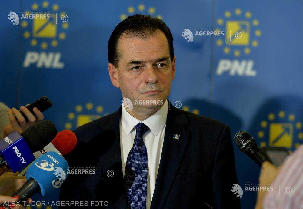 Orban, despre alegerile prezidenţiale: Tăriceanu este tot un candidat PSD; nu afectează competiţia electorală
