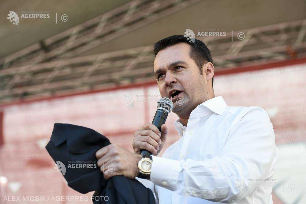 Maramureş: Transportul public în comun - gratuit din 2020, susţine primarul Cătălin Cherecheş