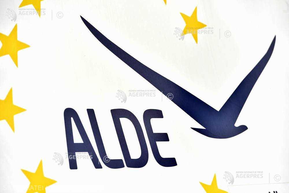 Ţintean, vicepreşedinte ALDE: Vom merge separat pe liste la europarlamentare şi vom avea candidat la prezidenţiale