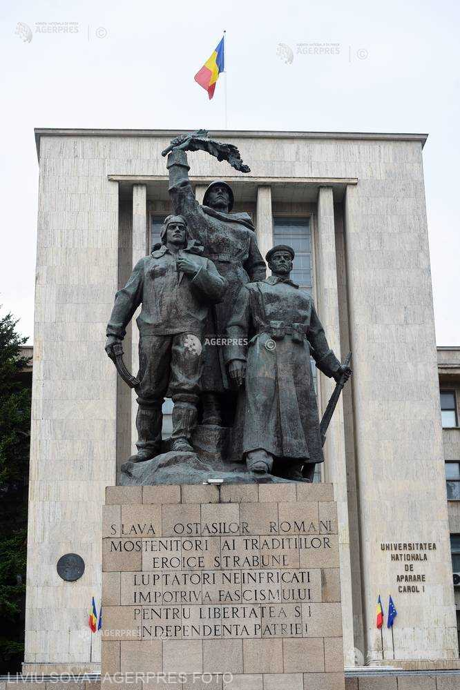 9 mai - Ziua Victoriei Coaliţiei Naţiunilor Unite în cel de-al Doilea Război Mondial