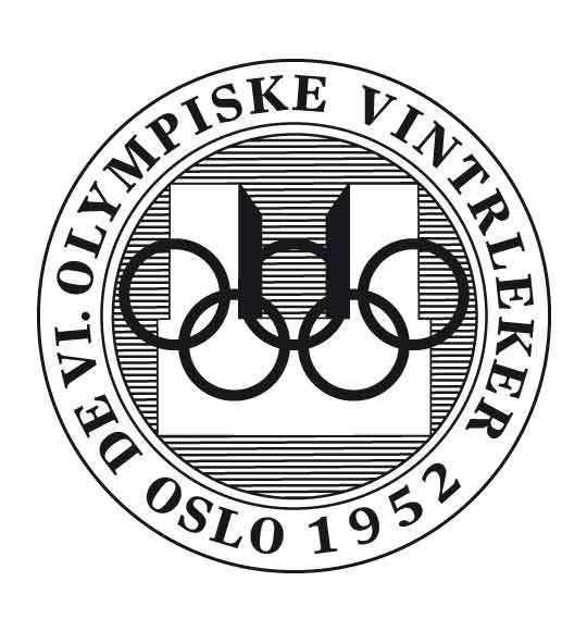JO 2018: Jocurile Olimpice de iarnă din 1952 - Oslo (Norvegia)