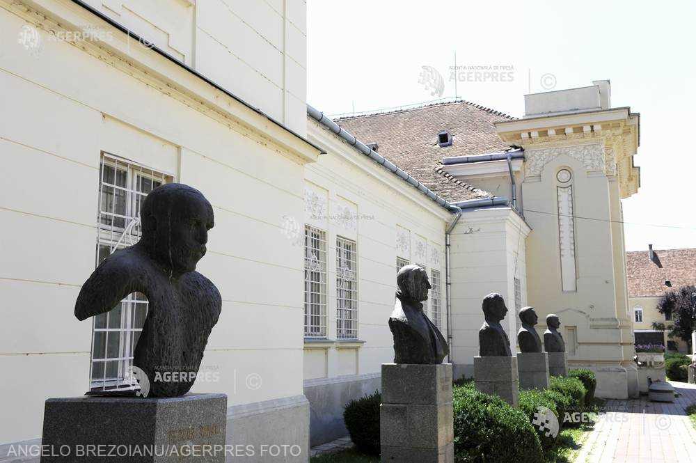 Alba: Un nou produs cultural-turistic, odată cu finalizarea restaurării Sălii Unirii