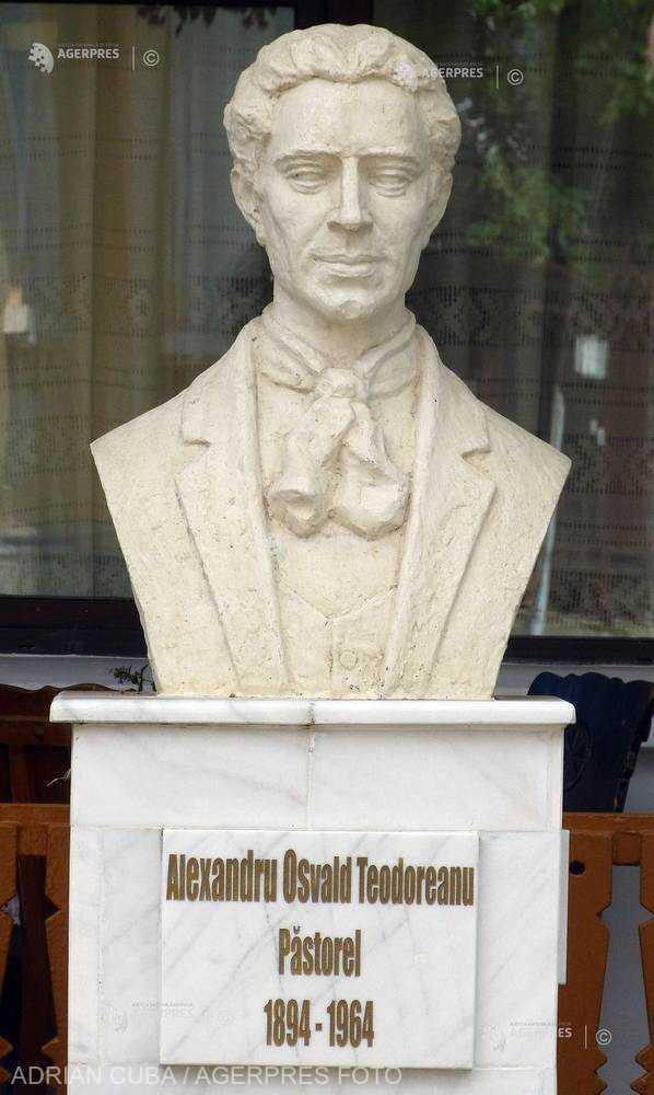 O PERSONALITATE PE ZI: Alexandru Osvald Teodoreanu (Păstorel), prozator, poet, eseist
