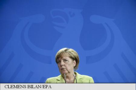 Angela Merkel este de acord cu interzicerea autovehiculelor diesel, dar fără a fixa o dată