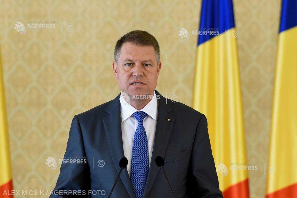 Iohannis: PSD politizează referendumul