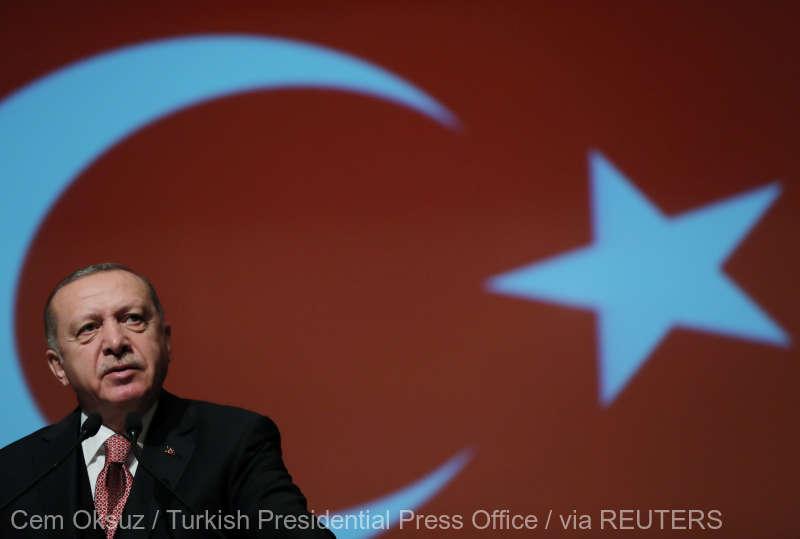 Turcia nu va renunţa la achiziţia de rachete S-400 din Rusia, potrivit lui Erdogan