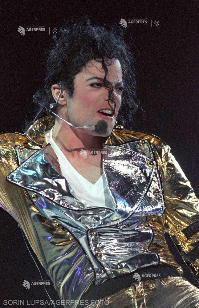 SUA - Aula unei şcoli se va chema în continuare ''Michael Jackson'', în ciuda acuzaţiilor de pedofilie la adresa cântăreţului