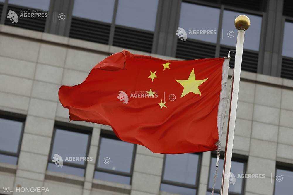 Excedentul comercial chinez pe relaţia cu SUA a atins un nivel record în 2018