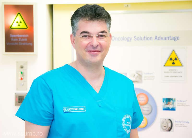 #mediclaraport dr. Vlad Ştefănel: Radioterapia, tratament loco-regional al cancerului având scop curativ sau paliativ