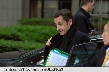 Franța: Procuratura cere judecarea lui Nicolas Sarkozy pentru corupție și trafic de influență