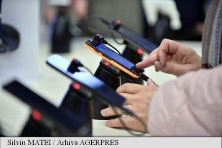 GfK Temax România: Vânzările de produse telecom, electrocasnice mici și camere foto, în creștere în T2 din 2017