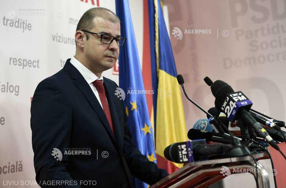 Adrian Dobre: Susţinem decizia ministrului Justiţiei; raportul - extrem de profesionist