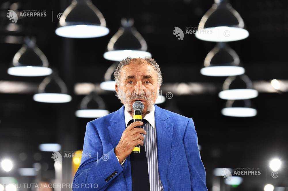 DOCUMENTAR: Tenismenul şi omul de afaceri Ion Ţiriac împlineşte 80 de ani