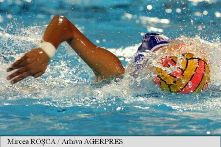 Polo feminin: România și-a asigurat prezența în play-off-ul pentru Campinatul European 2018