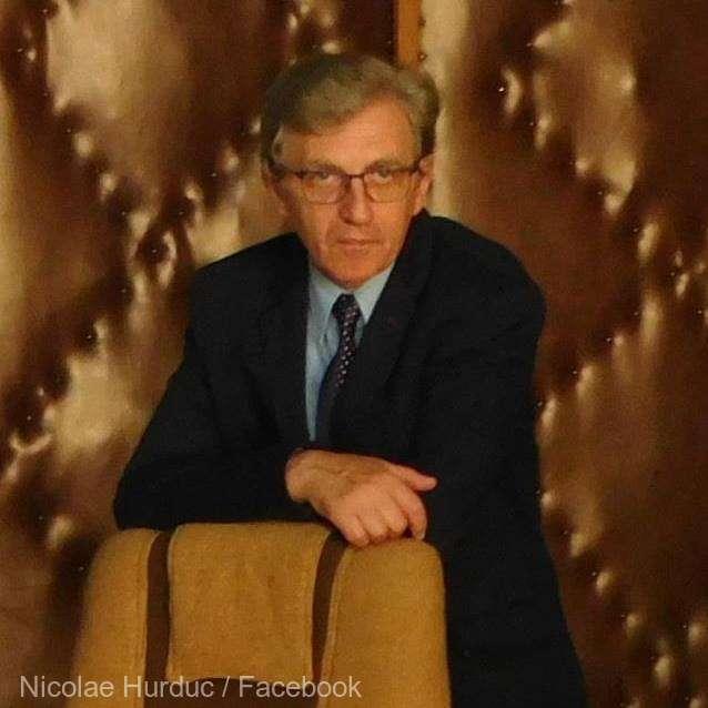 Nicolae Hurduc, propus ministru al Cercetării (fişă biografică)