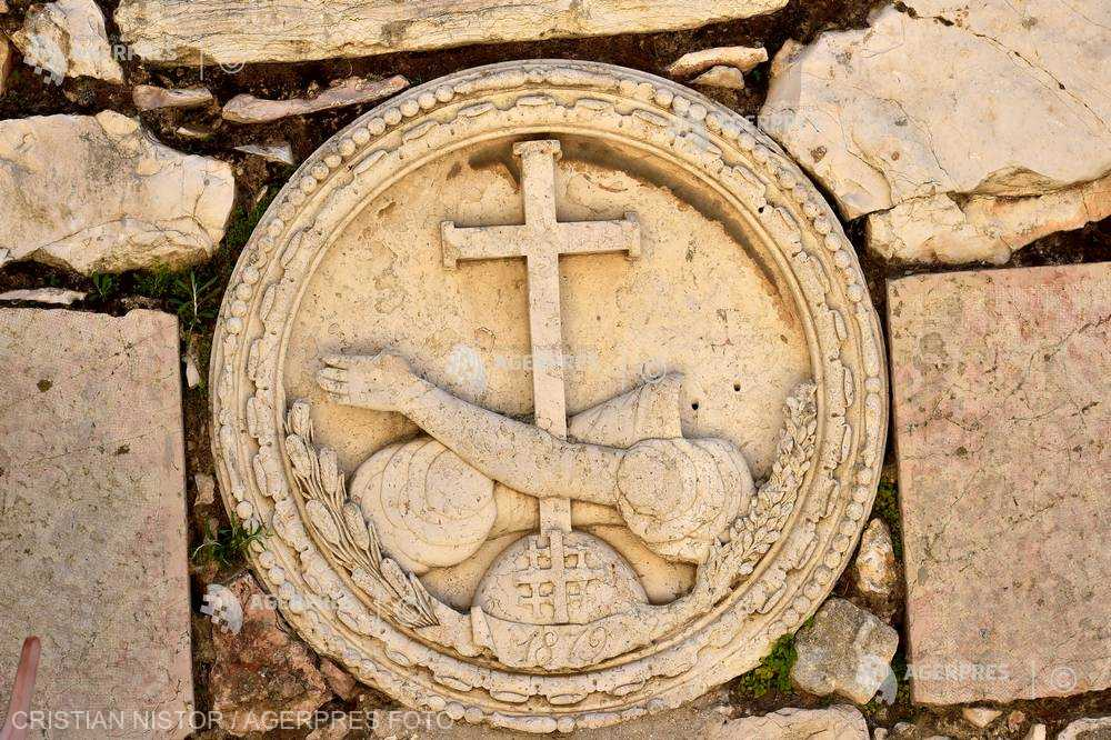 SĂRBĂTORI RELIGIOASE - 11 mai