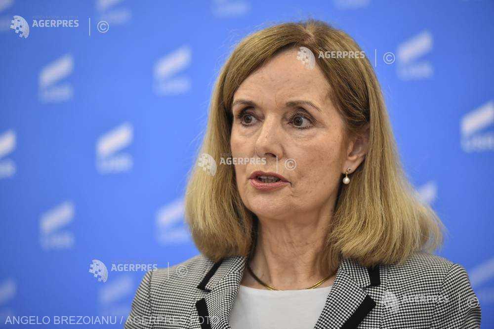 Roxana Wring (USR): Proiectul de buget al Capitalei are cinci probleme grave