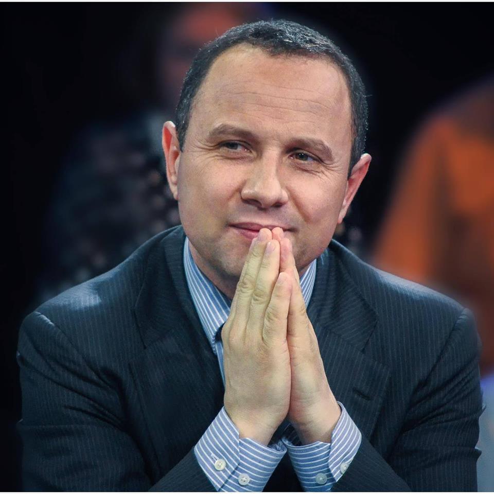 Aurelian Pavelescu - Preşedinte PNŢCD: Maşina propagandistică nazistă trebuie oprită!