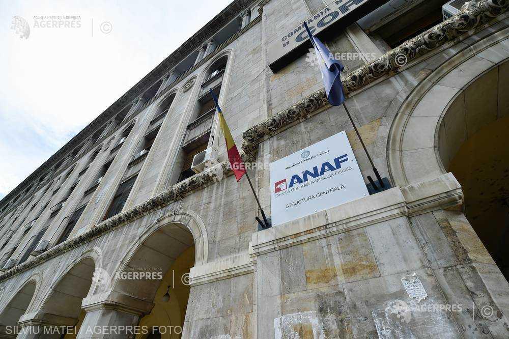 Şeful ANAF: Sancţiunile aplicate în urma controalelor de anul acesta au dus la încasarea a 75 de milioane de lei
