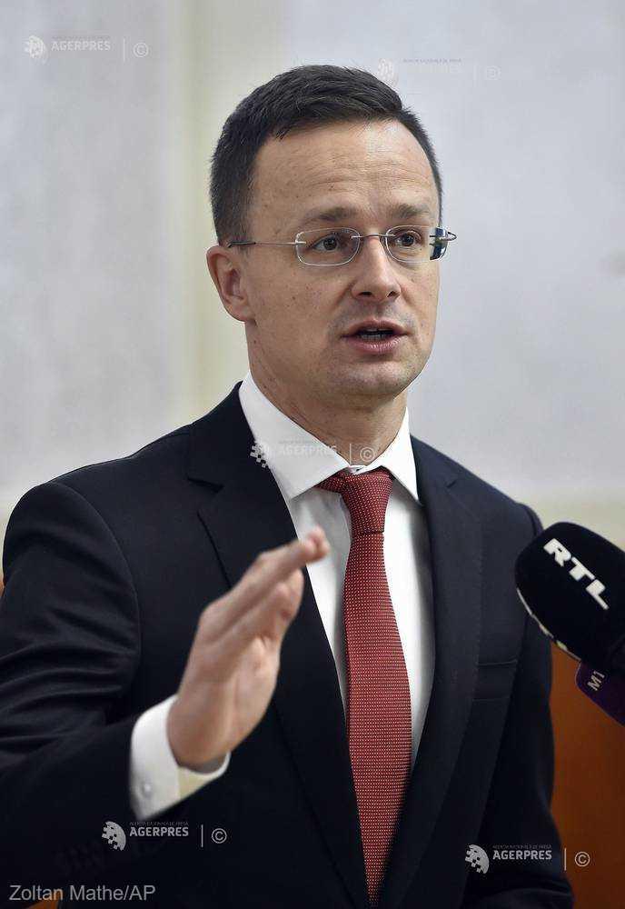 Ungaria: Reuniune specială a unor comisii parlamentare cu privire la remarcile 'inacceptabile' ale premierului român