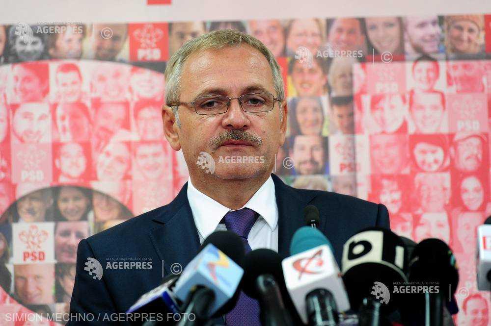 Liviu Dragnea: Ideea amnistiei nu este o iluzie juridică