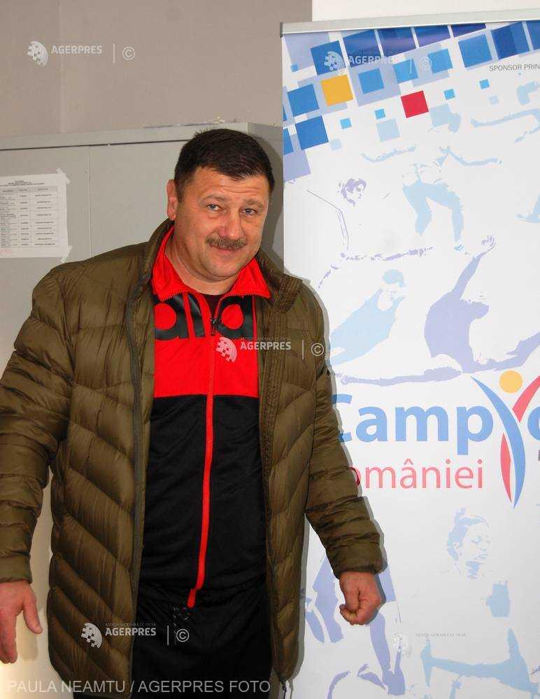 O PERSONALITATE PE ZI: Pugilistul Francisc Vaştag