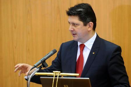 România - punct de contact pentru NATO în Muntenegru