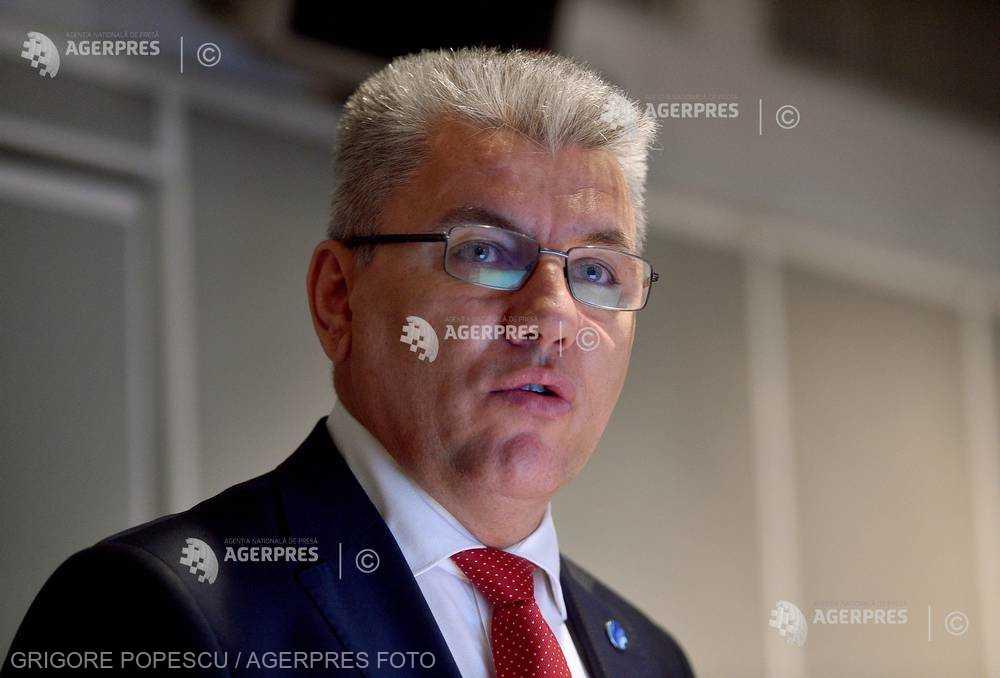 Deneş: Un 'mega-proiect', de 42 milioane de euro, va fi realizat în bazinul hidrografic Mureş, pe raza a trei judeţe