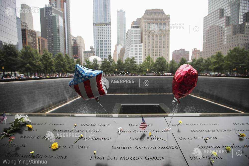 SUA: 40 de morţi în ultimele patru luni de o maladie legată de atacurile din 11 septembrie 2001