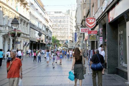 ZILE NAȚIONALE ALE STATELOR LUMII: Republica Serbia