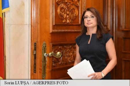 Oana Florea: Se impun niște modificări legislative de sporire a atribuțiilor comisiilor parlamentare de anchetă