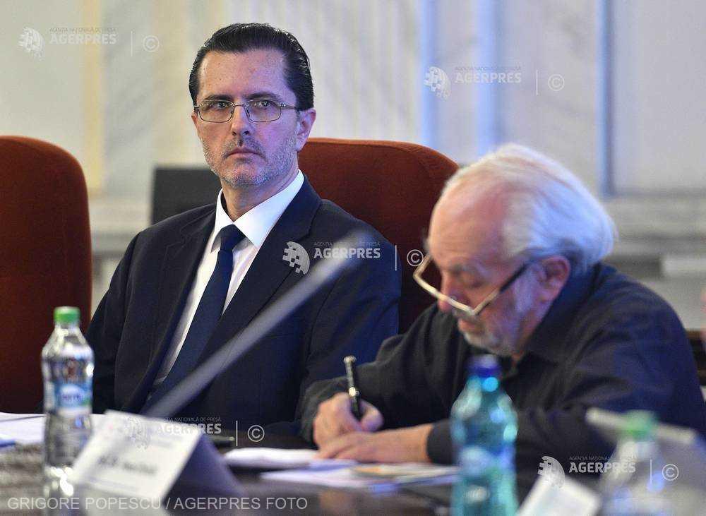 Vasile Bănescu (Patriarhie): Papa Francisc va fi primit de patriarhul Daniel
