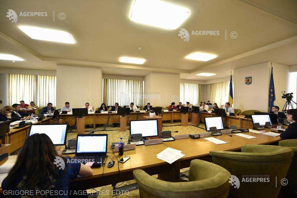 Parlament - Comisia de Cod administrativ: Aleşii locali au dreptul la PFA