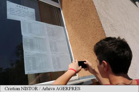 IȘMB: Vizualizarea lucrărilor de la Evaluarea Națională - între 17 și 21 iulie; cererile - depuse marți și miercuri