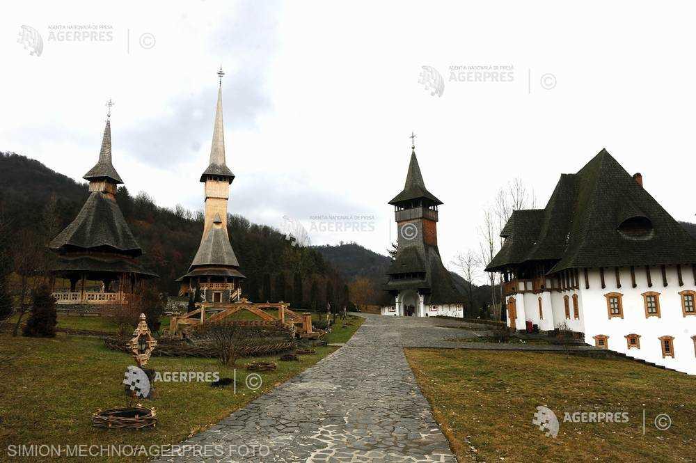 ROMÂNIA ÎN ANUL PATRIMONIULUI CULTURAL: Ansamblul bisericilor de lemn din Maramureş