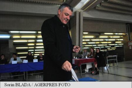 Hunedoara: Candidatul PNL a câștigat alegerile la Primăria Deva, conform numărătorii paralele