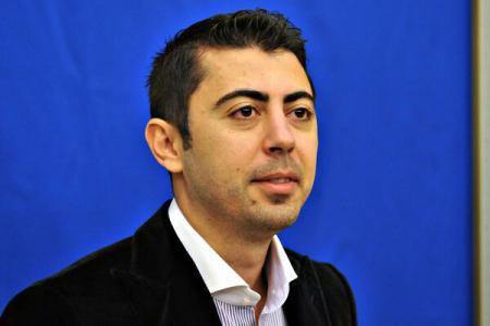 PNL votează pentru ridicărea imunității deputatului Vlad Cosma