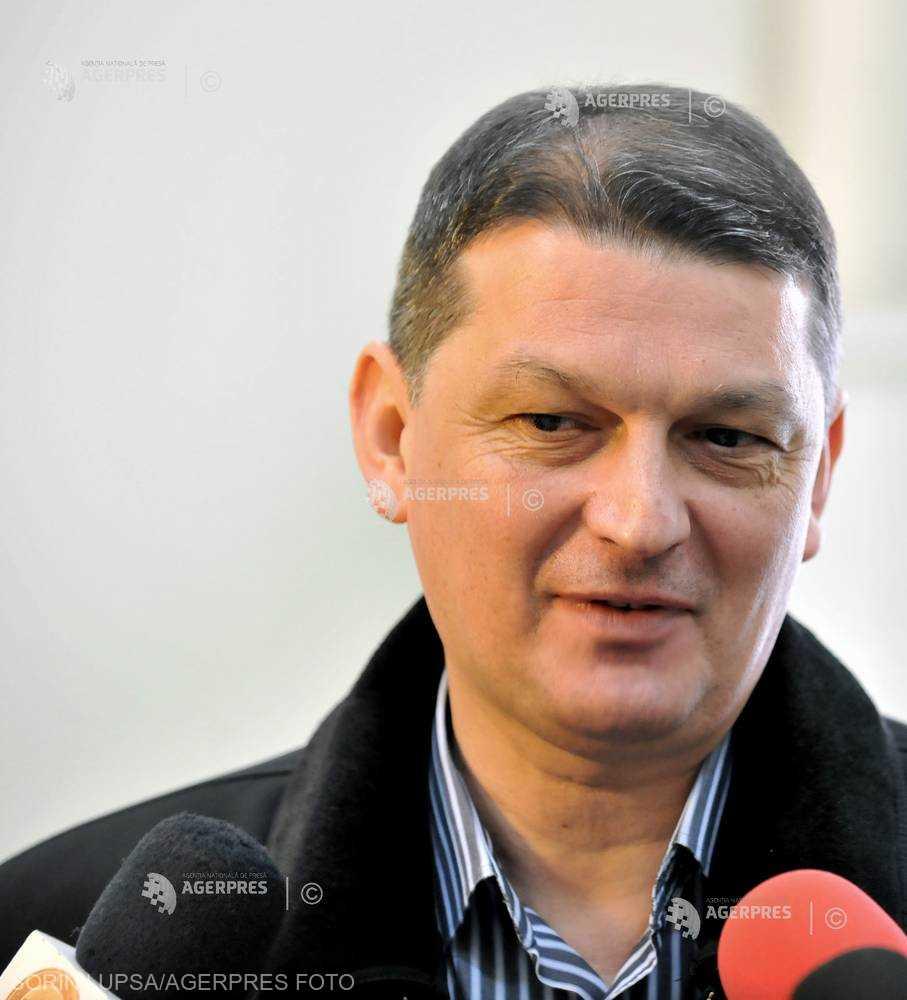 Vaslui: Fostul ministru de Interne, Gabriel Berca, condamnat pentru fapte de corupţie - eliberat condiţionat