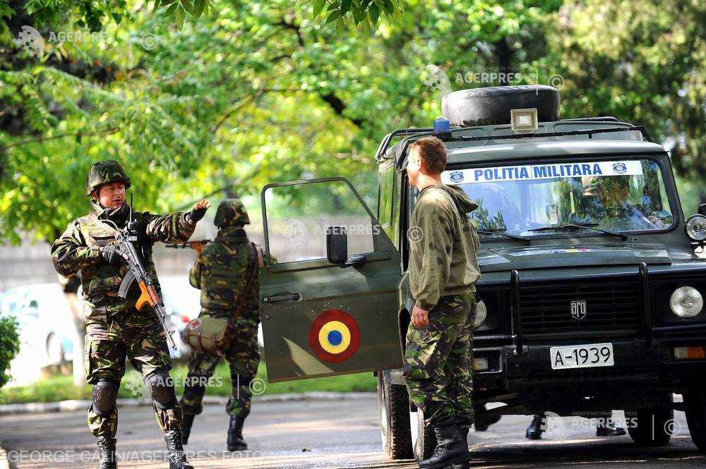 Ziua Poliţiei Militare