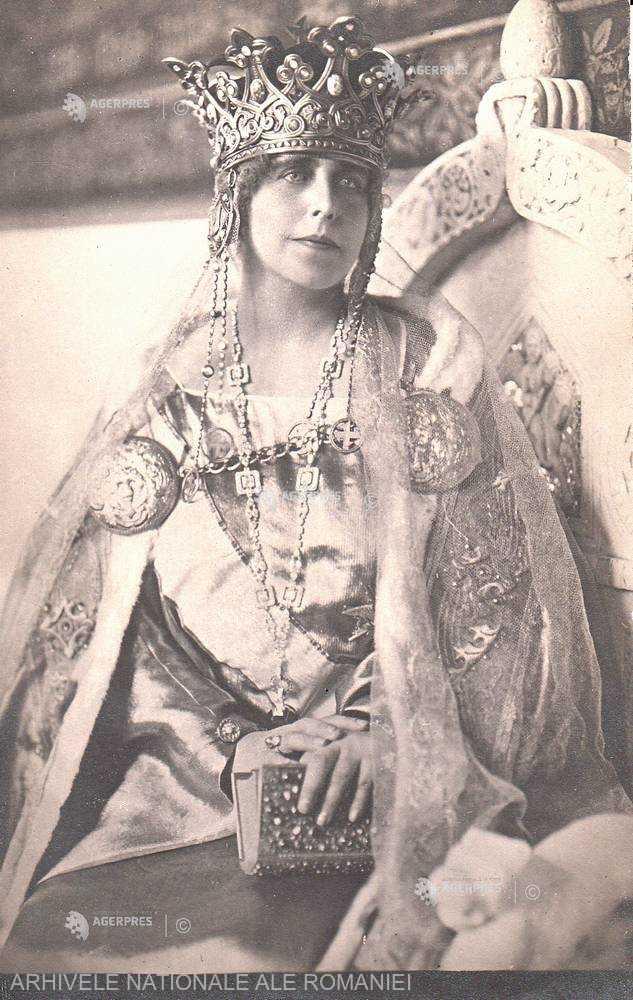 DOCUMENTAR: Regina Maria a României, 80 de ani de la moarte